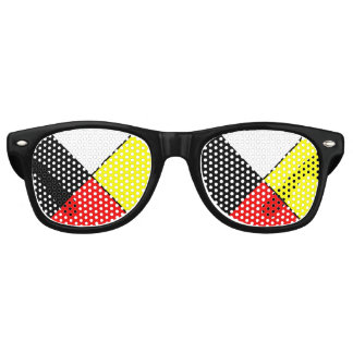 Medicine Wheel Sunglasses