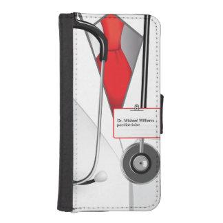 Medicines Doctor iPhone SE/5/5s Wallet Case