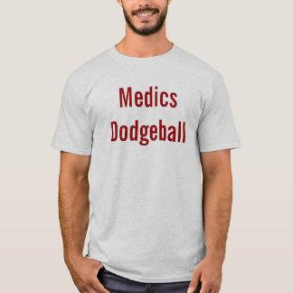 Medics Dodgeball T-Shirt