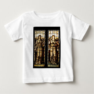 Medieval art baby T-Shirt