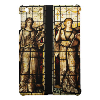 Medieval art case for the iPad mini