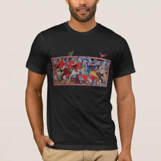 Medieval battle T-Shirt