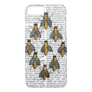 Medieval Bees 2 iPhone 7 Case