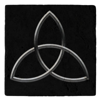 Medieval Black Witchcraft Ritual Occult Altar Trivet