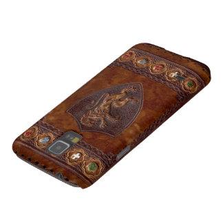 Medieval Book Samsung Galaxy Nexus Case