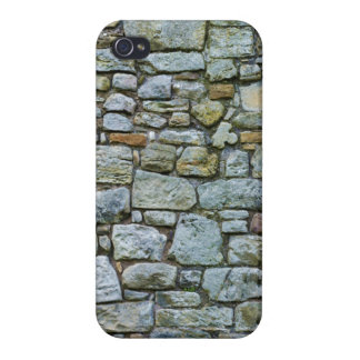 Medieval Bricks iPhone Case Cases For iPhone 4