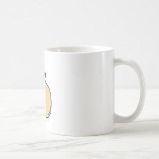 Medieval Brown Sack Bag Coffee Mug