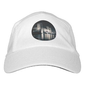 Medieval castle headsweats hat
