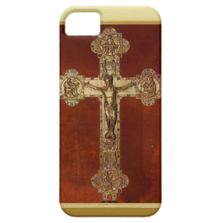 Medieval crucifix case for the iPhone 5