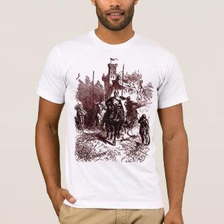 medieval crusades T-Shirt