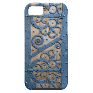 Medieval Door Case For The iPhone 5