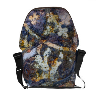 Medieval Floor Tiles Commuter Bags