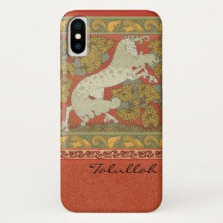 Medieval Horses Design Case-Mate iPhone Case