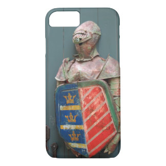 Medieval Knight iPhone 8/7 Case