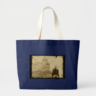 Medieval Large Tote Bag