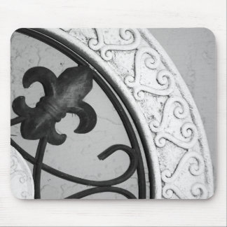 Medieval Medallion mousepad