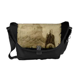 Medieval Messenger Bag