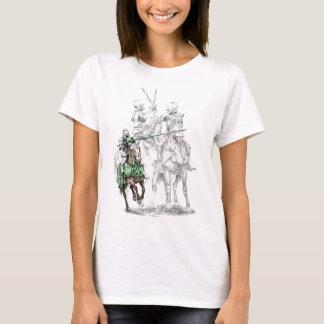 Medieval Renaissance Knights T-Shirt