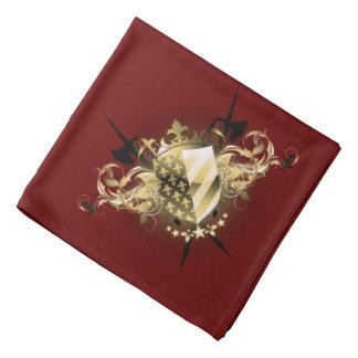 Medieval Shield Bandana