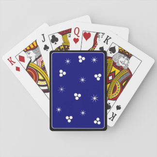 Medieval Sky Playing Cards