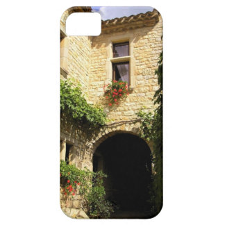 Medieval Stone House iPhone 5 Cover