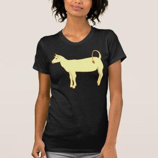 Medieval Style Unicorn T-Shirt