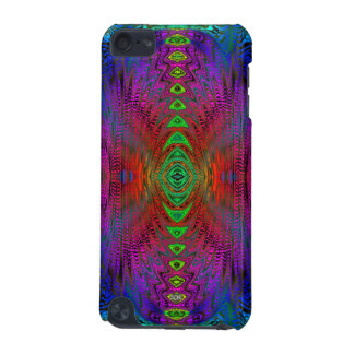 Medieval Time Warp Space Portal to Other World iPod Touch 5G Case