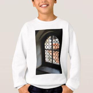 Medieval window sweatshirt