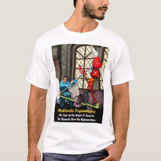 Medievale Trigonometrie T-Shirt