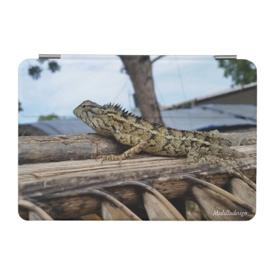 Medilludesign - Chameleon iPad Mini Cover
