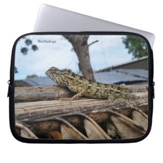 Medilludesign - Chameleon Laptop Sleeves