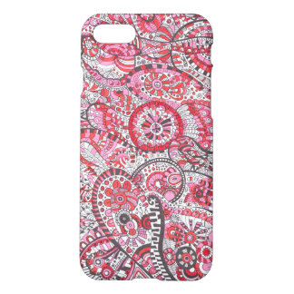 Medilludesign Love Gears iPhone 8/7 Case