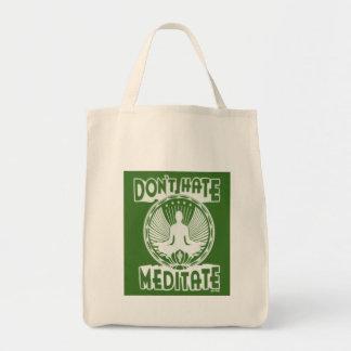 Meditate Bag
