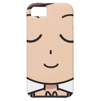 Meditate Case For The iPhone 5