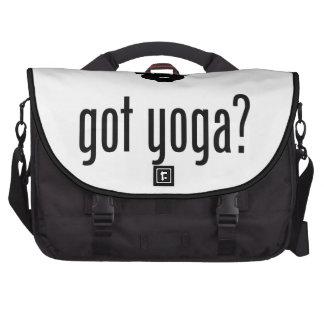 Meditate Computer Bag