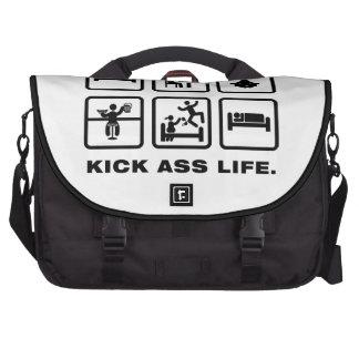 Meditate Commuter Bags