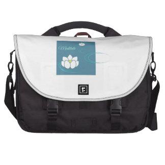 Meditate Laptop Commuter Bag