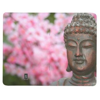 Meditating Buddh Pocket Journal
