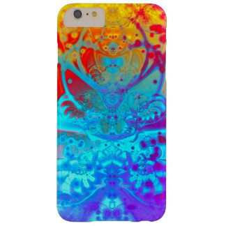 Meditating Entity Barely There iPhone 6 Plus Case