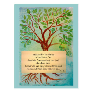 Meditation Card on Growing Older