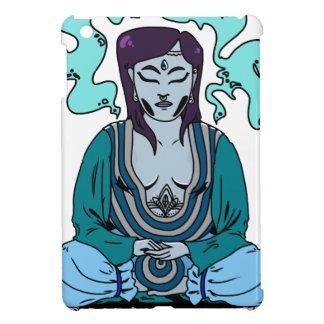 Meditation Case For The iPad Mini