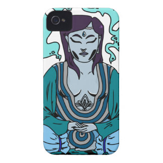 Meditation Case-Mate iPhone 4 Cases