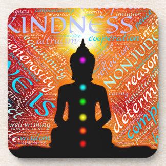 Meditation Coaster