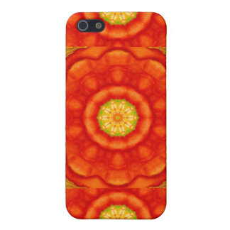 Meditation inspired design case for the iPhone 5