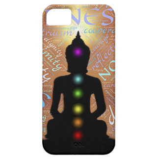 Meditation iPhone 5 Cover