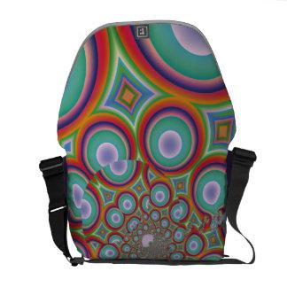 Meditation Courier Bag