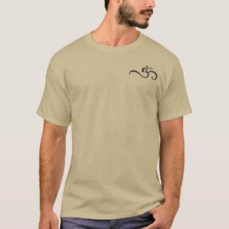 Meditation OM T-Shirt