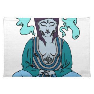 Meditation Placemat