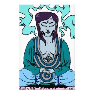 Meditation Stationery