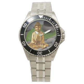 Meditation Watch